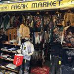 FREAK MARKET